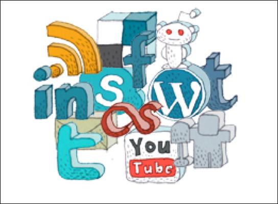 Redes Sociales y social media