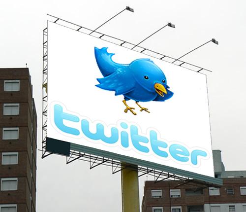 Twitter-publicidad