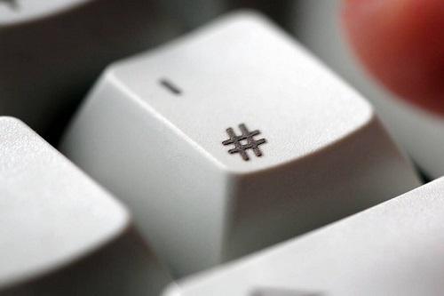Post hashtag Facebook 02