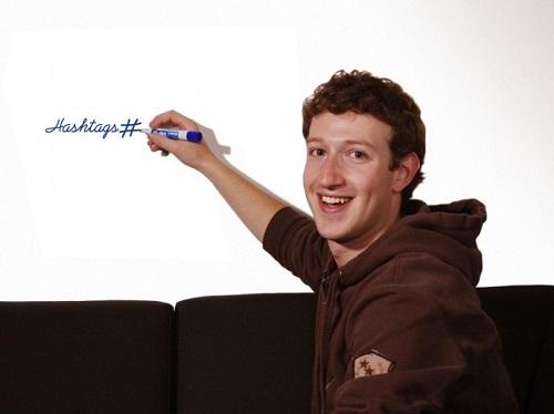 Post hashtag Facebook 03