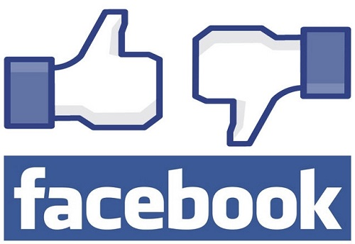 Puntuación de Facebook