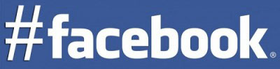hashtagsFacebook