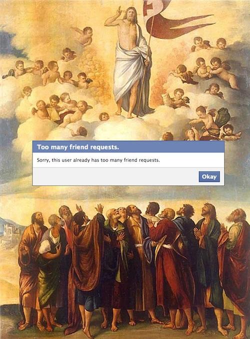Facebook NastyaPtichek