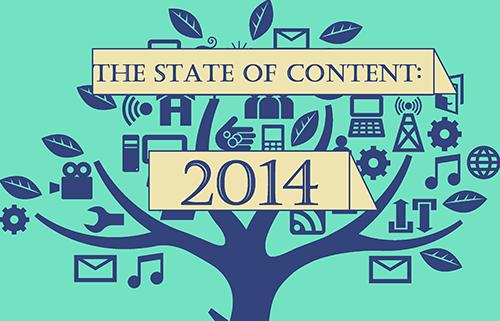 Marketing contenidos 2014