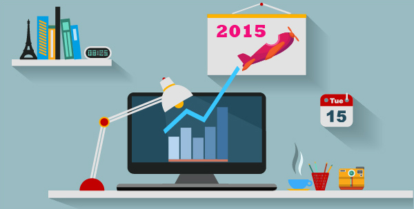 Tendencias SEO 2015