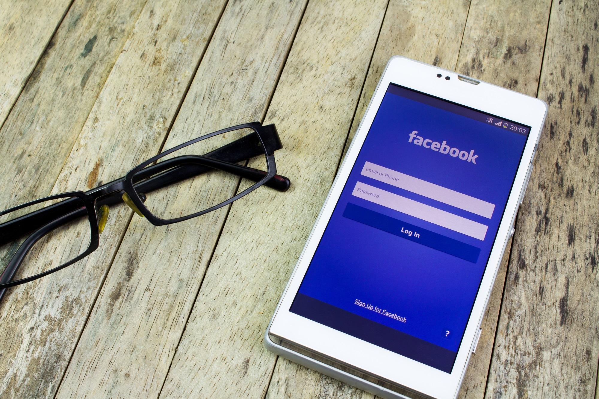 facebook marcas